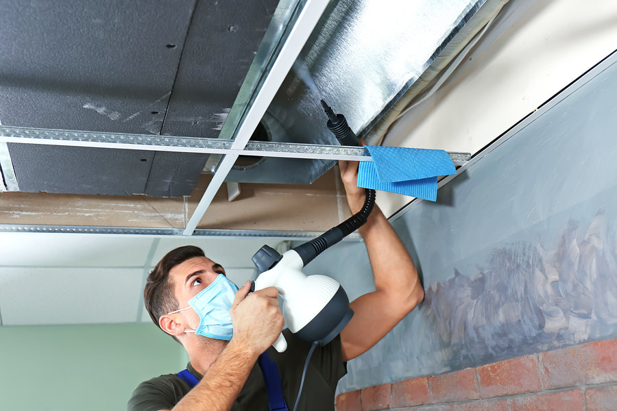 air duct cleaning portland oregon